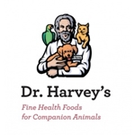 Dr. Harvey's Natural Dehydrated Foods for Dogs, Cats and Birds